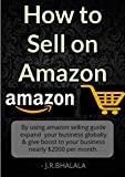 How to sell on Amazon (English Edition)
