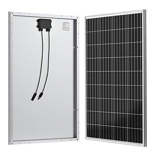 """""""Su satisfacción es nuestra prioridad más alta"""", póngase en contacto con nosotros en primer lugar si tiene alguna pregunta     Panel de alta calidad   Las células solares policristalinas de larga duración y el marco de aluminio durable y sellado perm..."""