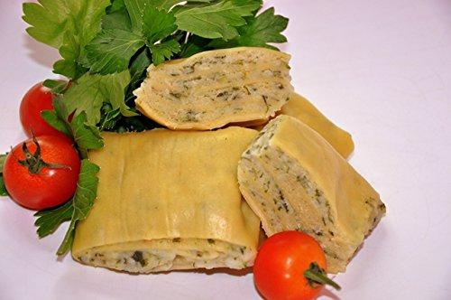 Ricotta Spinat Maultaschen - ca. 400 g