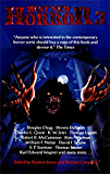 Best New Horror 3 (Mammoth Book of Best New Horror)