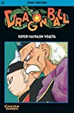 Image de Dragon Ball, Bd.29, Super-Saiyajin Vegeta