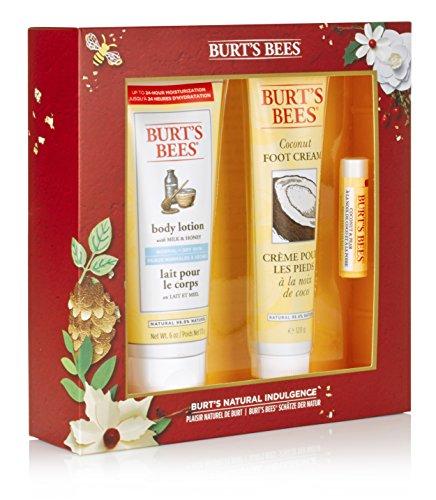 Burt's Bees Das Beste der Natur Geschenkset, 1er Pack (1 x 460 g)