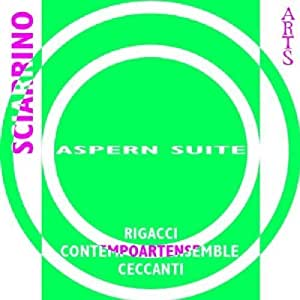 Aspern Suite by Arts Music