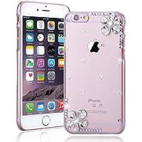SMARTLEGEND Bling Cover Case per iPhone 6 Plus iPhone 6S Plus(5.5