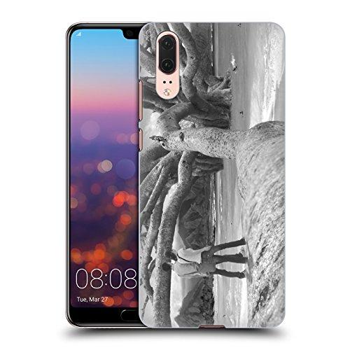 Head Case Designs Offizielle Thomas Barbey Nussbaum Liebe Ruckseite Hülle für Huawei P20 (Thomas Nussbaum)