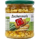 Produkt-Bild: green Zuckermais im Glas (330 g) - Bio