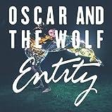 Oscar The Wolf