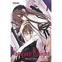 Vampire Knight Ed double T07