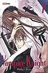 Vampire Knight - Intégrale, tome 7 par Hino