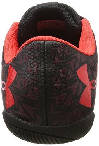 Under Armour  Ua Cf Force 3.0 in, Chaussures de Football Compétition homme Noir (Black)