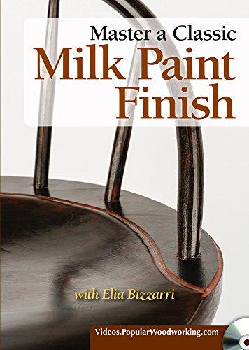 Preisvergleich Produktbild Milk Paint Finishes