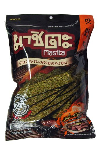 masita-100-korean-seaweed-spicy-flavor-40g-thai-snack