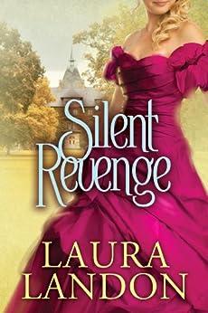 Silent Revenge von [Landon, Laura]