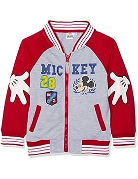 Disney Mickey Mouse, Sudadera para Niños