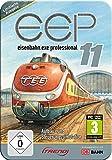 Produkt-Bild: EEP 11 eisenbahn.exe professional