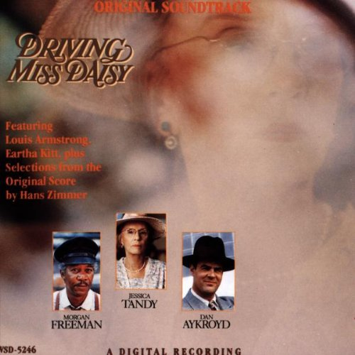 Driving Miss Daisy (OST)