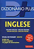 Dizionario inglese. Italiano-inglese, inglese-italiano. Con ebook