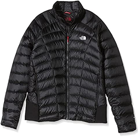 The North Face W Quince Pro Jacket - Damenjacke M schwarz