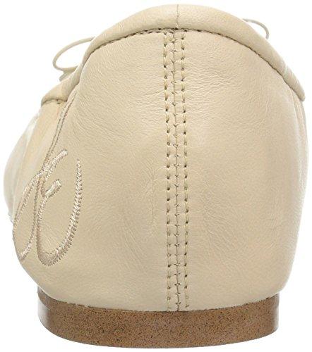 Sam Edelman Felicia, Coupe fermées femme Summer Sand Leather