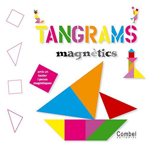 Tangrams magnètics por Jon Tremaine