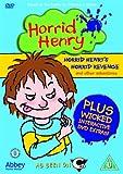 Horrid Henry's Horrid Revenge [DVD]