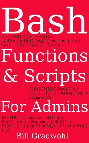 Bash Shell Scripting Definition