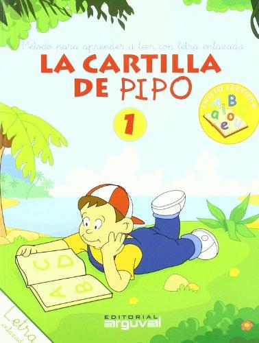 La cartilla de Pipo por Fernando Darder Garau