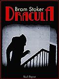 Dracula: Vollständige Deutsche Fassung (Horror bei Null Papier)