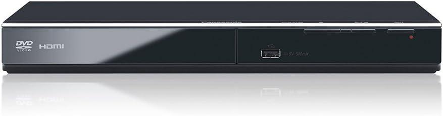 Panasonic dvds-rf HDMI 1080P DVD Player