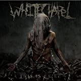 Whitechapel: This Is Exile (Audio CD)