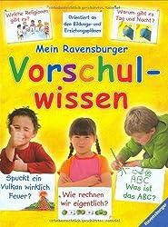 Mein Ravensburger Vorschulwissen