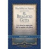 Dios habla con Arjuna: El Bhagavad Guita, Vol. 1 (God Talks with Arjuna - Spanish) (Self-Realization Fellowship) (Spanish Edition) by Paramahansa Yogananda (2015-09-01)