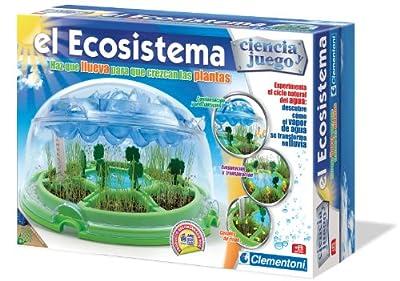Clementoni- El Ecosistema de Clementoni iberica