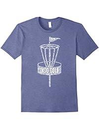 Disc Golf Shirt: Frisbee Word Cloud Art Glossary Gift Tee