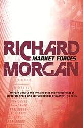 Market Forces (GOLLANCZ S.F.) (English Edition)