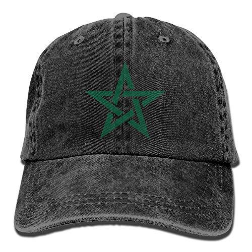 Preisvergleich Produktbild Unique Alabama Red Elephant Cowboy Hat Vintage Chic Denim Baseball Caps Trucker Hats Fashion
