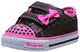 Picture Of Skechers Shuffles Sweet Steps, Girls' Low-Top Sneakers