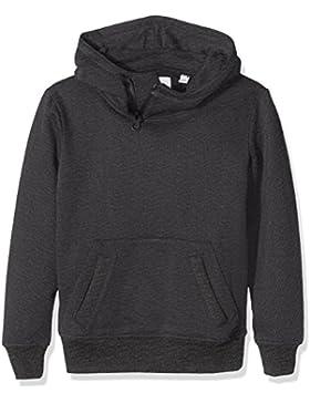 TOM TAILOR Jungen Zipped Hood Sweatshirt