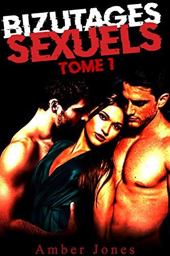 Couverture du livre Bizutages Sexuels (Tome 1): (Érotique Adulte)