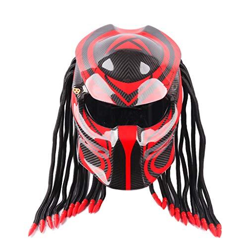 Las mejores ofertas en Cascos hombre Depredador | eBay
