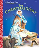 Best Christmas Books For Toddlers - The Christmas Story (Little Golden Book) Review
