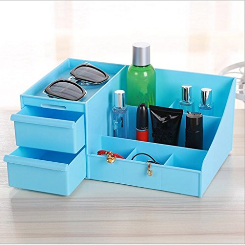 Sucastle,Wirklich nützliche Aufbewahrungsboxen sind leicht und robust und stapelbar,Plastik,29*14*18cm