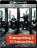 T2 Trainspotting 2 - 4K UHD [Blu-ray]