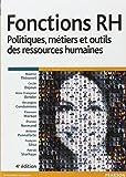 L'ouvrage présente l'ensemble des missions et actions de la GRH en les articulant autour de cinq niveaux : l'entreprise, pour les liens avec les autres fonctions et avec la stratégie, la direction des RH, pour les politiques de ressources humaines et...