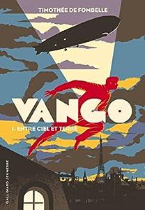 """Afficher """"Vango n° 1 Entre ciel et terre"""""""