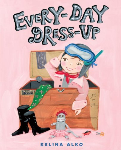 Every-Day Dress-Up (English Edition)