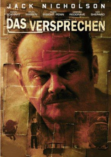Das Versprechen [dt./OV] (Film Jack Nicholson)