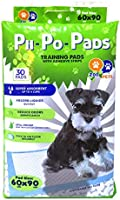 30 Pet Pee Pads Disposable Absorbent Quick Drying for Potty Training 60 * 90 XL
