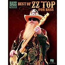 Best of ZZ Top for Bass Songbook