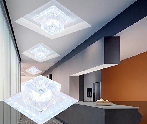 ZLL/ Lampada luce/portico luce luci di cristallo Lampade/soffitto lampada/led lampada/Hall/corridoio/corridoio